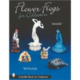 Flower Frogs For Collectors