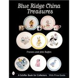 Blue Ridge China Treasures