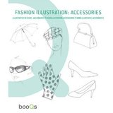 Fashion Illustration Accessories