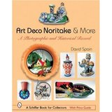 Art Deco Noritake & More: A Photograpic And Historical Record