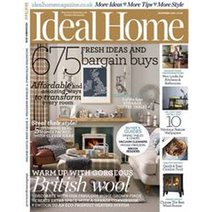 Ideal Home 英国12期/年