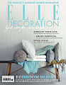 Elle Decoration (FRA) 法国9期/年